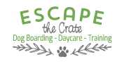 Escape Canine Retreat and Spa Logo